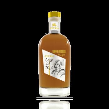 Astoria grappa bianca - grappa di prosecco barrique - okusi italije - astoria wines