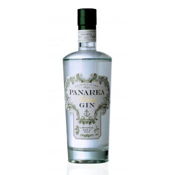 Panarea GIN- italijanski gin iz citrusov - okusi italije - lorenzo inga