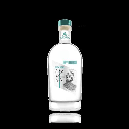 Astoria grappa bianca - grappa di prosecco - okusi italije - astoria wines