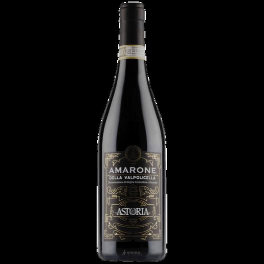 Amarone della Valpolicella DOCG - rdeča vina - Astoria Wines - okusi italije