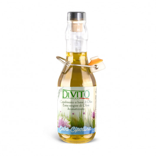 ekstra deviško oljčno olje brez sladkorja