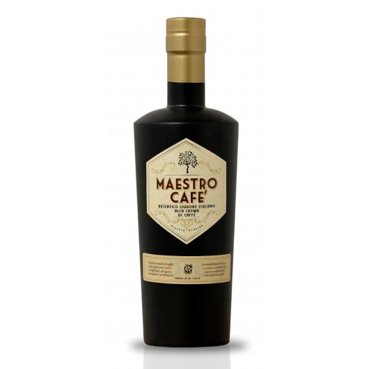 Kavni liker Maestro Cafe - OKUSI ITALIJE