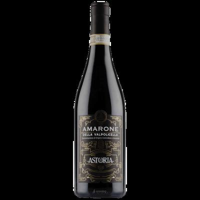 Amarone della Valpolicella DOCG 2015 0,75L