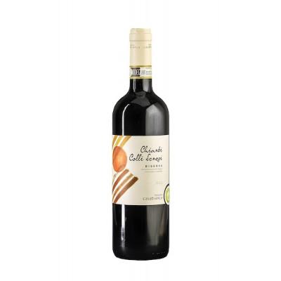 Chianti Colli Senesi Riserva DOCG 2013 0,75L
