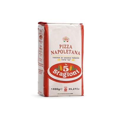 MOKA 00 VERACE PIZZA NAPOLETANA W300 1kg