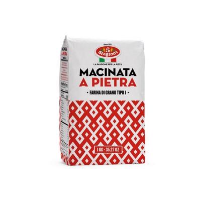 MOKA TIP 1 MACINATA A PIETRA W300 1kg