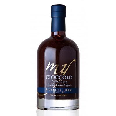 MY CIOCCOLO čokoladni liker 0,5L