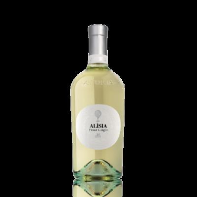 ALISIA Pinot Grigio delle Venezie DOC 0,75L