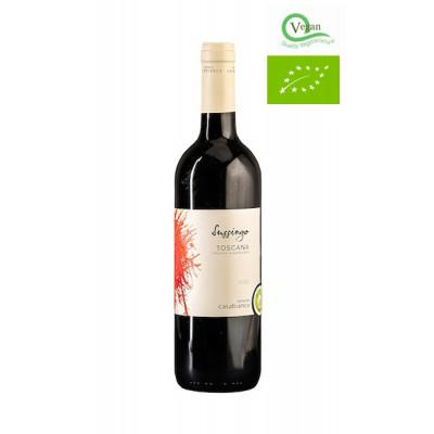 Susingo IGT Toscana BIO 0,75L