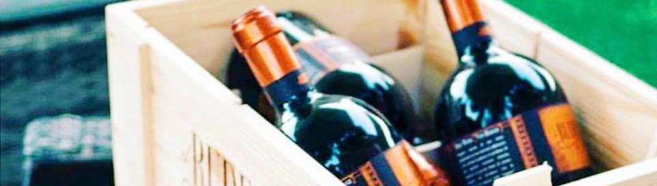 Astoria - rdeča in bela vina - OKUSI ITALIJE