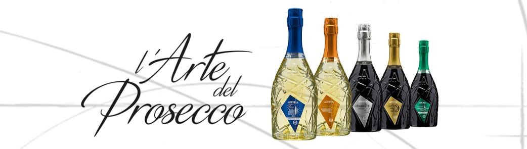 ASTORIA PROSECCO - peneče vino - www.okusiitalije.si